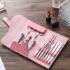 Европа Юн Чул универсальный инструмент маникюр кусачки для ногтей кусачки для ногтей красоты 15 комплектов костюмов