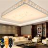 Foshan Lighting (FSL) Светодиодный пульт дистанционного управления гостиной потолочный светильник современная мода квадратная бесступенчатая димминг 90W фортепиано 35020 matrix 35020