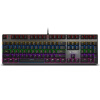 Rapoo V700S Механическая игровая Клавиатура с подсветкой rapoo v700s механическая игровая клавиатура с подсветкой