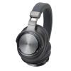 Technica (Audio-Technica) ATH-DSR9BT Bluetooth гарнитура голос HIFI наушники, чтобы слушать akg k315 ухо наушники hifi стерео гарнитура музыка телефон гарнитура красный