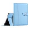 Джи Вей свежей защитной оболочки IPad IPad Tablet Case Санни Блу относится к 9,7 дюйма IPad AIR2 самсунг джи 7 цена отзывы