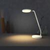 MI(Mijia) COOWOO U1 LED настольная лампа для спальни и кабинета mi philips smart ii настольная лампа led защита глаз свет mijia xiaomi настольная лампа мини считывание