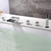 HIDEEP Смеситель для ванны цена и фото