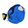 Jinyang творческий Г.А. Creatives В поисках Дори рыбы Dory плюшевые игрушки синий клоун кукла подушка кукла 30см YK-HDZDY-DL-30 finding dory 36360 в поисках дори фигурка подводного обитателя 4 5 см в ассортименте