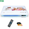 Sony Ericsson (soaiy) SA2011 DVD аудио спутник (CD машина VCD-плеер USB-плеер тигр видеоплеер CD на USB флэш) белый sony ericsson s500i купить волгоград