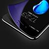 【Трехсекционный 3D-сине-синий полноэкранный экран】 Smorss Apple 6sPlus / 6Plus закаленная пленка полноэкранное покрытие iPhone6sPlus / 6Plus закаленная пленка 3D углеродное волокно мягкое черное сувениры aroma garden лампа 3d волокно синий