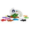 Фишер (Fisher-Price) образовательные раннего детства обучающие игрушки, чтобы исследовать волшебный хамелеон FBW67 игрушки сортировщики fisher price fisher price
