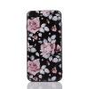 Ретро пион Роуз Лили чехол для iPhone 6 7 6s плюс 3D помощи окрашенные цветы мягкая обложка обратно ТПУ для iPhone 6 7 6s антигравитационный чехол для iphone 6 6s белый