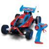 электрический RC Нового Qida Spider-Man Детского дрейф автомобиль дистанционное управления высокоскоростными внедорожный гоночные спортивные автомобили гоночные модели игрушка автомобиль M002 гоночные автомобили раскраска