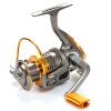 DP Series 11 Axis All Metal Rocker Вращающееся колесо Рыболовное рыболовство Рыбалка Рыбалка Рыболовная снасть Оптовая торговля
