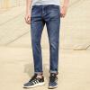 Carver пионерлагере джинсы мужчины культивации стрейч джинсы брюки европейских и американских минималистский прилив синие джинсы 33 джинсы