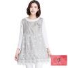 PMA противорадиационная одежда для беременных женщин L одежда для женщин