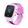S7 цвет ключ интеллекта Express Edition Детские позиционирования часы телефон смарт носимых умные дети позиционирования смотреть телефон часы телефон Pink телефон