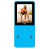 Патриот (Aigo) mp3 плеер MP3-207 мини без потерь высокого качества работает спортивный музыка mp3-плеер с голубым экраном
