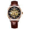 Renault (Rarone) серия Дрим механические часы мужской исповедь золотая пластина прибил ремень 8670019039901 рено rarone серии сон механических часов женские формы красного пояса 8670038019548