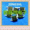 50PCS/lot NTD20N03HL 20N03HL 50pcs lot ntd20n03hl 20n03hl