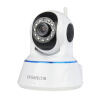 HOSAFE X1MW2 720P Wireless Security Surveillance IP Camera w/ Pan-Tilt / Night Vision / Motion Detection Alarm hd 720p with alarm function wireless ip camera