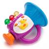 Хао Юань игрушки детские игрушки Просвещения раннего детства обучающие игрушки универсальный звук и свет игра гудок труба хао юань джипа модель игрушки детские образовательные детские игрушки автомобиль маленький мальчик опилками охрана окружающей среды
