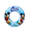 Дисней (Disney) DEB32430-Младенец младенца плавать кольцо ребенок воротника надувного воротника синего Микки deb yinmei