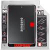 IT-директор USB3.0 внешний мобильный ноутбук внешний привод коробки привод коробка черного цвета (применимо движение 12.7mm / SATA Оптический привод / W500S)