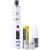 Noriteru Mini Kit Электронной сигареты дым 80W терморегуляция пары большой дым для курительных изделий установлен мазутный Tobacco
