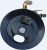 НОВЫЙ Усилитель рулевого управления для MITSUBISHI L200 2,5 D / TD (1998-1996) MB501385 насос рулевого управления с усилителем mr995024 для mitsubishi triton storm l200 4d56 kb4t