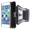 Sendio Apple 6s / 6 защита телефона оболочка рука группа комбинация наружный работает мобильный рукав руки мешок iphone6s / 6 вращающийся телефон скользящая рука с черным
