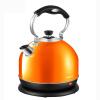 SIMELO impression Автоматический электрический чайник Kyoto 4L (оранжевый) aux hx 18n40 электрический чайник 4l