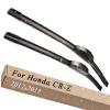 Wiper Blades for Honda CR-Z 26&20 2012 2013 2014 2015 honda cr v 2012