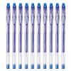 Мицубиси (Uni) УМ-101ER-05 (стираемая ручка) стираемые гель (синяя) 0,5 мм (10 палочек) мицубиси спейс раннер купить новый