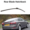 Front & Rear Wiper Blades for Ford Mondeo Mk4 26&19 Fit Push Button Arms 2007 2008 2009 2010 2011 2012 2013 2014 ford fe1 19