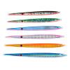 1PC свинцовая рыба 150 г рыбалка приманка 6 цветов рыбалка приманки 20см-7.87 литье приманки глубокий морской джиг рыболовные снасти