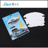 цена на LMA Loma автомобиль дверная ручка пленка носорог кожи защитная пленка дверная палочка дверная чаша царапина ручка дверная чаша устойчивая к царапинам автомобильная защитная пленка прозрачная дверная чаша царапины-невидимая автомобильная одежда