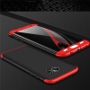 GANGXUN Samsung Galaxy S7 Edge Case 360 Полная защита Ultra Slim Hard PC Защитная крышка для Samsung Galaxy S7 Edge ultra slim clear phone cases for samsung galaxy s6