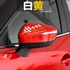 LMA Loma наклейки автомобиль зеркало заднего вида зеркало заднего вида спорта спортивные наклейки персонализированные наклейки