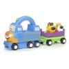 Little Tikes Little Tikes Детская музыкальная игрушка автомобиль трек поезд транспорт 636172M little tikes матрас для пеленания little tikes