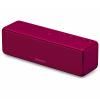 Sony (Sony) h.ear go бас Bluetooth портативный динамик SRS-HG2 Bordeaux красный sony портативный bluetooth динамик