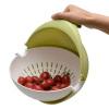 повар США (maxcook) можно вращать овощи сливного бассейна корзины дренажной корзины корзину с фруктами MCPJ509 большую плетную корзину в минске
