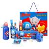 Дисней (Disney) 16 Канцелярские товары Подарочный набор Делюкс Пакет мужской ученик школьные принадлежности DM29196A