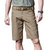 FREE SOLDIER городские тактические бриджи износостойкие воздухопроницаемые бриджи летние тактические мужские шорты