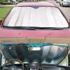 Автомобиль зонтик складной лобовое стекло тени козырек для передний блок окна тепла блок Ветер щит УФ лучей полной защиты экрана