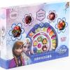 игрушки игры Дисней Диснея Замороженные поп бисером ювелирные изделия костюм детей девочка принцесса игрушки SWL-931