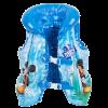DISNEY Disney Микки надувной купальник детский надувной жилет утолщение надувной бассейн жилет спасительной безопасности D702007 -A синий купальный костюм спасательный жилет надувной в москве
