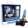 все цены на Philips (Филипс) Обновление Light Blue Star из автомобильной H4 лампы цветовой температуры 4000K средства 2 онлайн