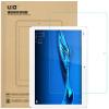 Huawei M3 плюс отличная молодежная версия стальная пленка / стеклянная пленка таблетки доказательство экран защитная пленка 10.1 дюймов универсальная защитная пленка с разметкой 1 4 7 дюймов