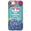 adidas 26876 Adidas Apple 7 Ocean Printing Классические тональные гнезда для мобильного телефона для Apple iphone8 4.7 дюйма