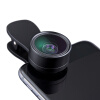 Chong Le (cherllo) 515H телефон Lens Wide Макро комбо черный Apple, iphone проса Huawei Универсального HD SLR камера внешняя камера автоспуск профессиональная цифровая slr камера nikon d3200 18 55mmvr