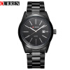 curren watch watches men quartz-watch relogio masculino relojes hombre sports Analog Casual 8091 curren relogio watches 8103