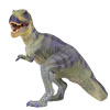 SURPRESA V Tyrannosaurus, Velociraptor,Dinasour Toy Figure, Collection Learning & Educational Kids Christmas Gift 1 6 scale figure doll jurney to the west monkey king with 2 heads 12 action figures doll collectible figure model toy gift