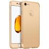 GANGXUN iPhone 7 Case 360 Full Protection Ультратонкий жесткий защитный чехол для ПК для iPhone 7 Plus защитный чехол esr для iphone 7 plus